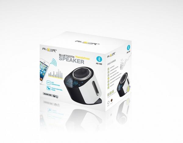 Bluetooth-колонка AUZER AS-M3