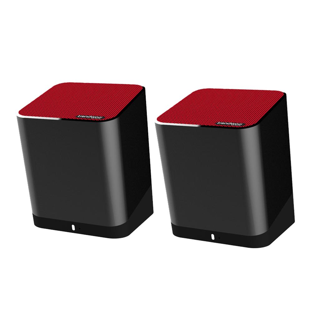 Bluetooth-колонка Trendwoo Twins