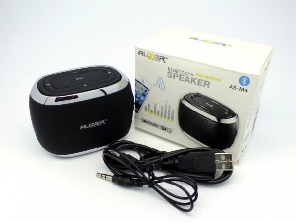 Bluetooth-колонка AUZER AS-M4