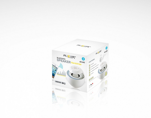 Bluetooth-колонка AUZER AS-M2