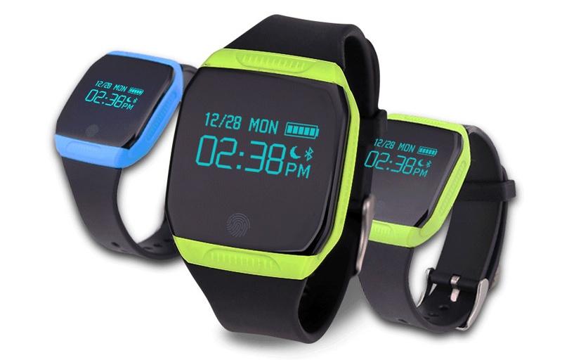 Смарт-часы Kingwear E07S