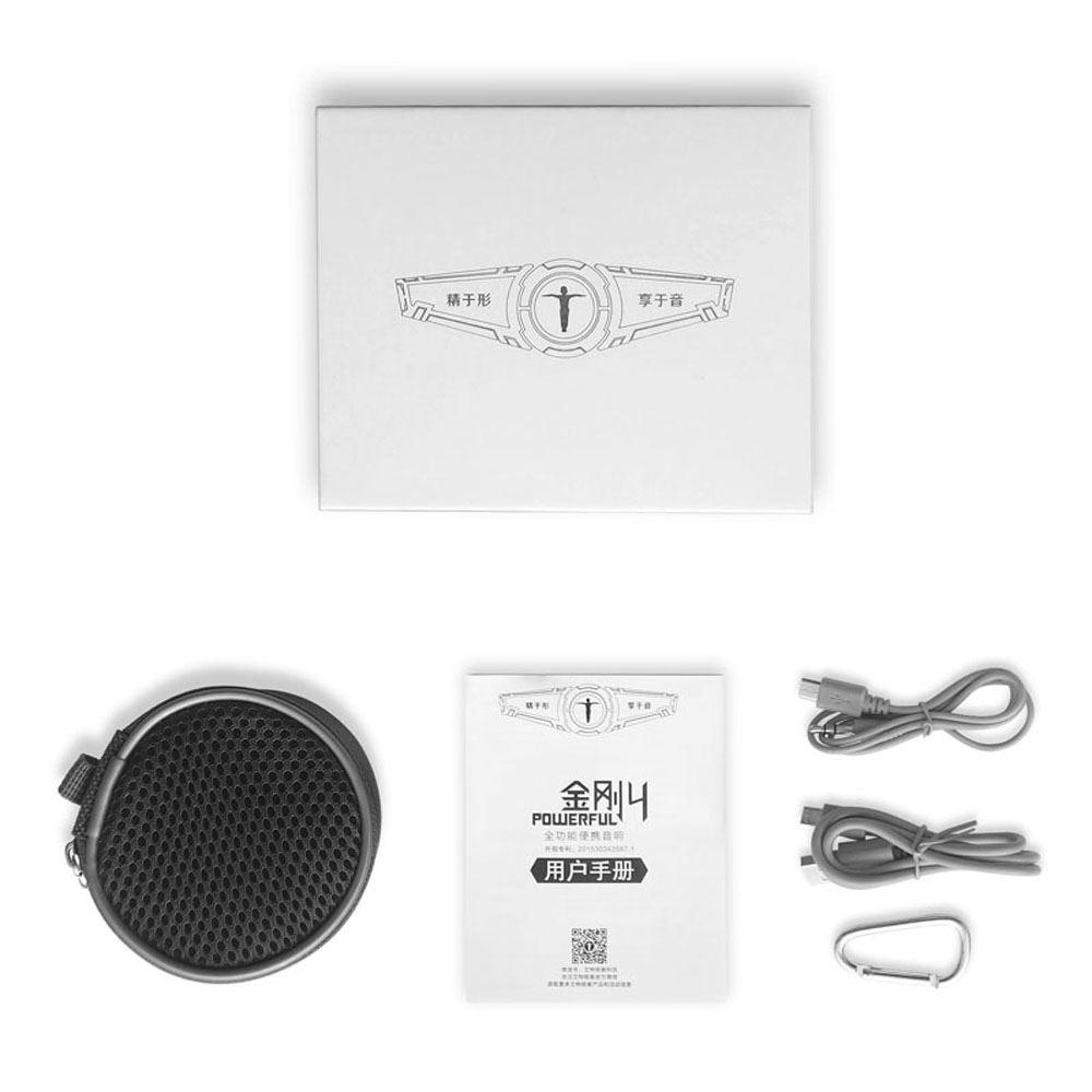 Bluetooth-колонка AbramTek X6