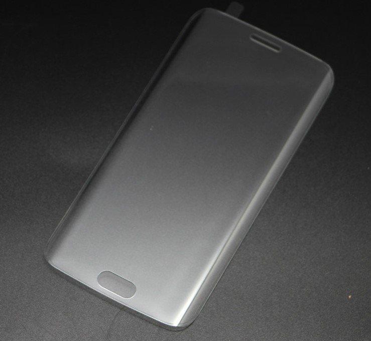 Защитное стекло Samsung S6 Edge 3D AUZER