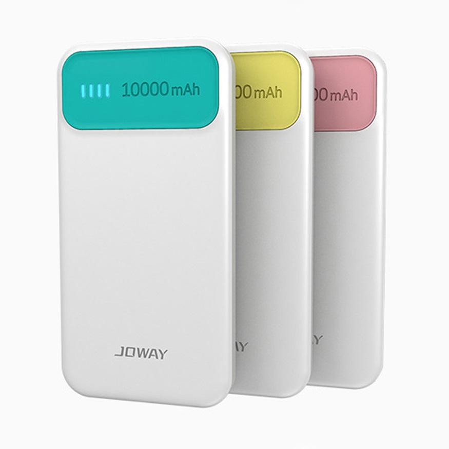 Внешний аккумулятор Joway JP62
