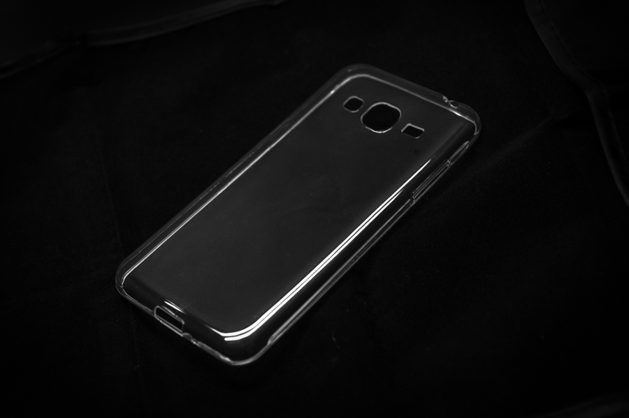 Чехол Samsung J320F (2016) GC