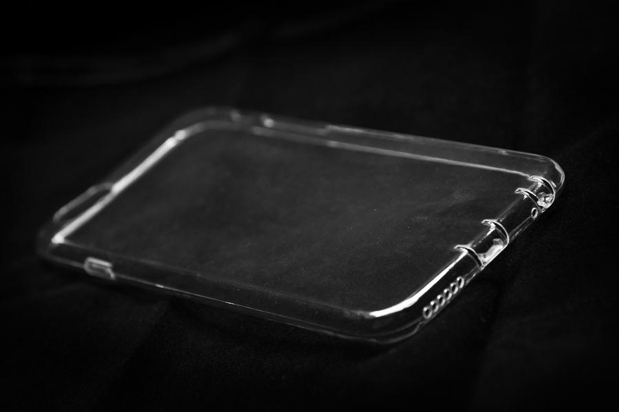 Ультратонкий чехол-бампер Apple iPhone 6/6S AUZER