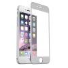 Титановое защитное стекло Apple iPhone 6 AUZER
