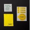 Защитное стекло Samsung Galaxy Note 8.0 (N5100//N5110) AUZER