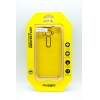Ультратонкий чехол-бампер ASUS Zenfone 2 Laser ZE500KL/ZE500KG (Gold) AUZER