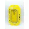 Ультратонкий чехол-бампер ASUS Zenfone 2 Laser ZE500KL/ZE500KG (Silver) AUZER