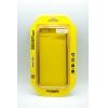 Ультратонкий чехол-бампер Apple iPhone 6 Plus (Gold) AUZER