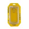 Ультратонкий чехол-бампер ASUS Zenfone 2 Laser ZE550KL/ZE551KL (Silver) AUZER