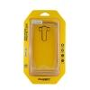 Ультратонкий чехол-бампер ASUS Zenfone 2 Laser ZE550KL/ZE551KL (Gold) AUZER